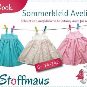 E-Book Schnittmuster Sommerkleid