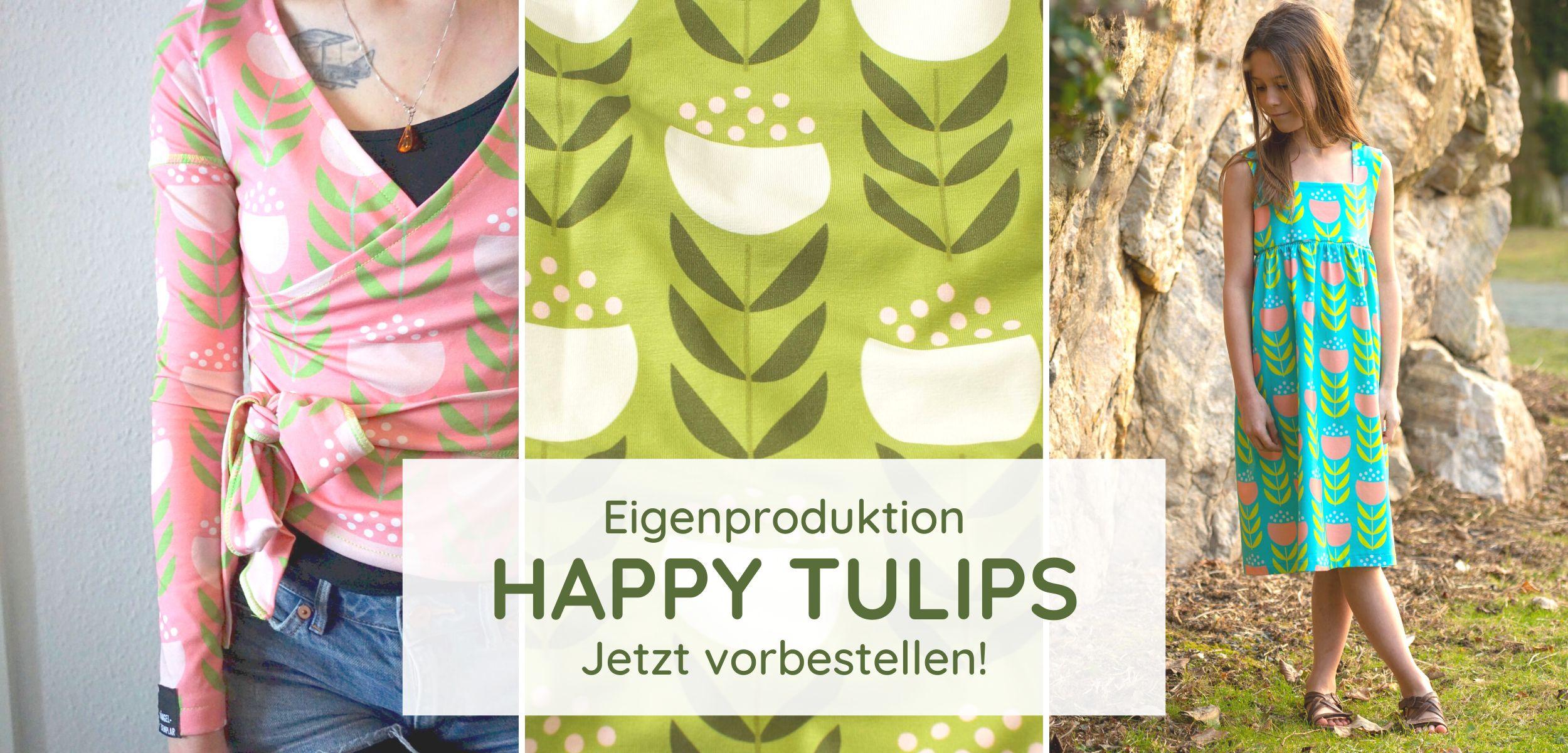 Shopbanner happy tulips