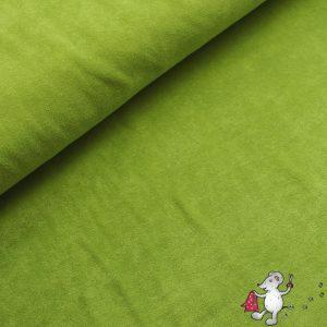 800729-1-Bio-Frottee-Strickfrottee-herbal-garden-grün-C-Pauli