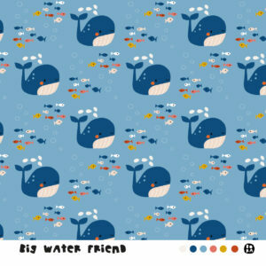 903949-1-Bio Jersey Big Water Friend lillestoff